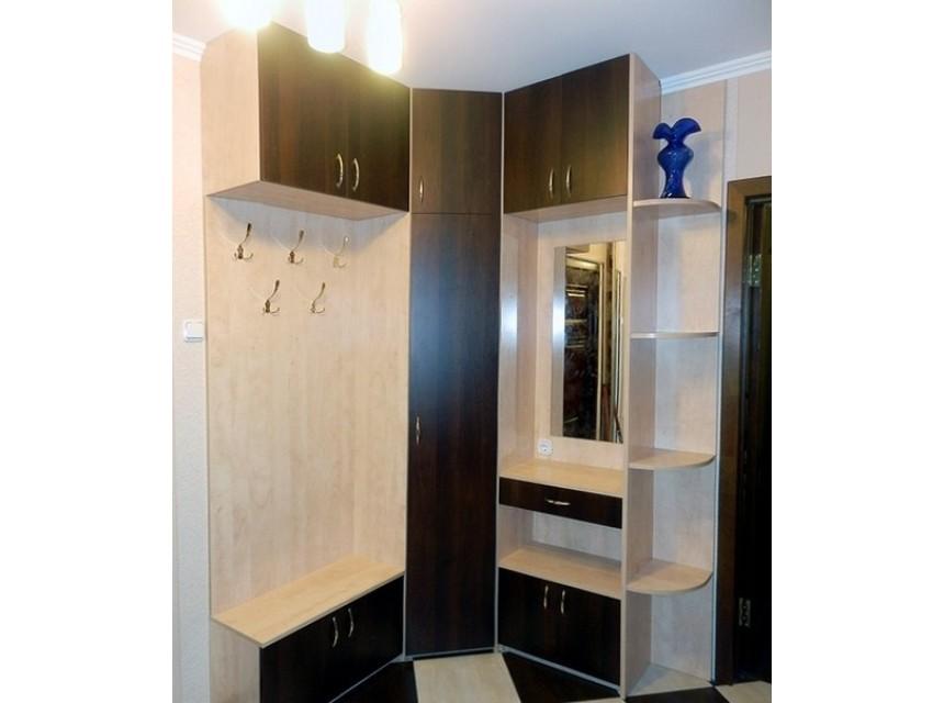Арт. 5364 - прихожие - мебель на заказ.